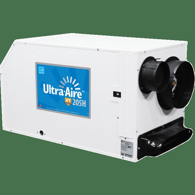 Ultra Aire 205 Pint Ventilating Dehumidifier Sylvane