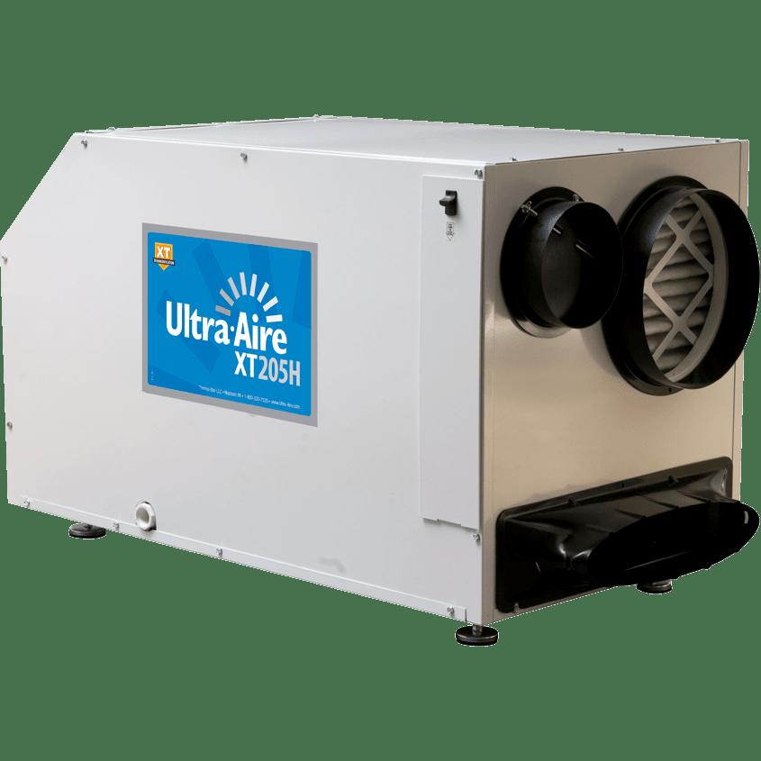 Ultra Aire Xt205h 205 Pint Ventilating Dehumidifier Sylvane