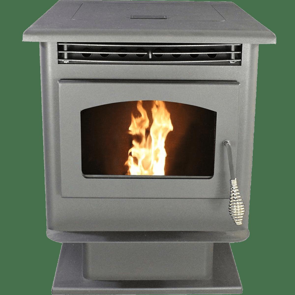 us stove 5040 pellet stove free shipping sylvane. Black Bedroom Furniture Sets. Home Design Ideas