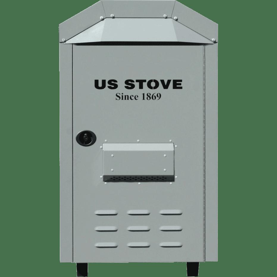 us stove 1600EF outdoor furnace - US Stove 1600EF Outdoor Wood/Coal Furnace - Free Shipping Sylvane