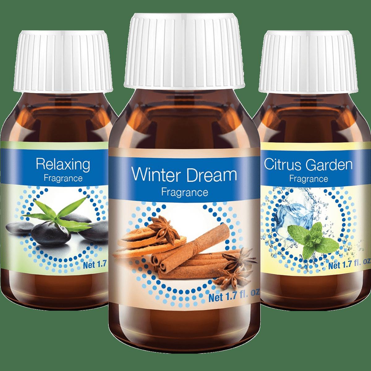 Venta Aromatherapy Fragrance - Combo Pack ve7179