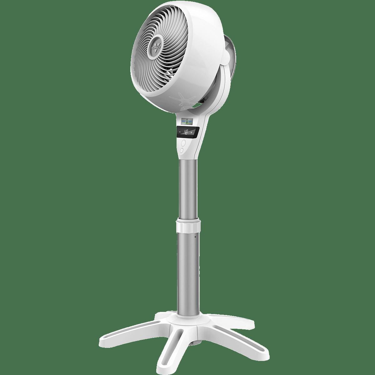 vornado 6803dc pedestal fan free shipping sylvane