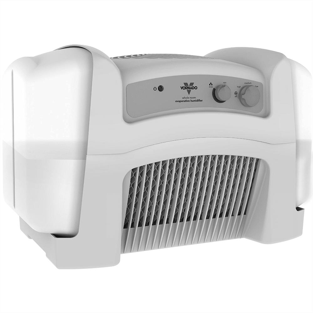 Vortex Air Purifier And Humidifier : Vornado evap vortex gallon evaporative humidifier