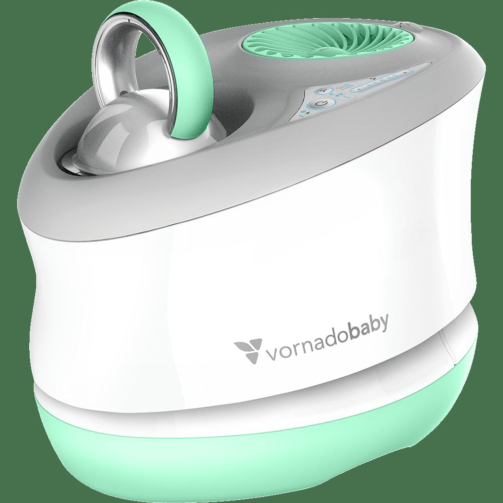 VornadoBaby Huey Evaporative Humidifier for Babies & Nurseries vo4332