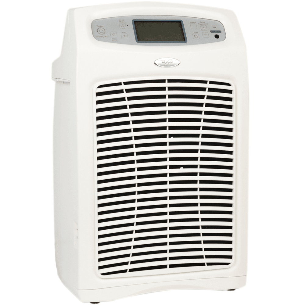 Whirlpool Whispure APR25530L HEPA Air Purifier wh3280