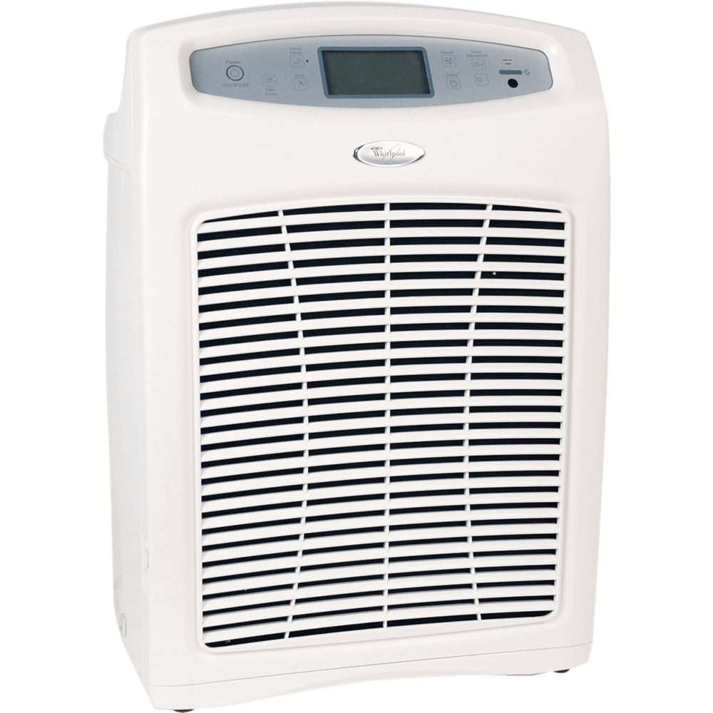 Whirlpool Whispure APR45130L HEPA Air Purifier wh3279