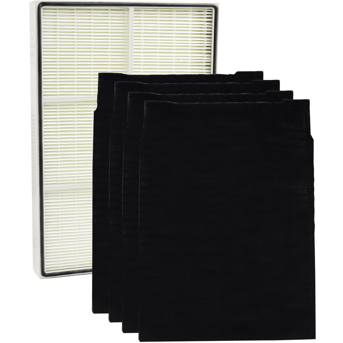 Whirlpool 250 & 150 Filter Kit - Small (1-Year Supply) wh2450k