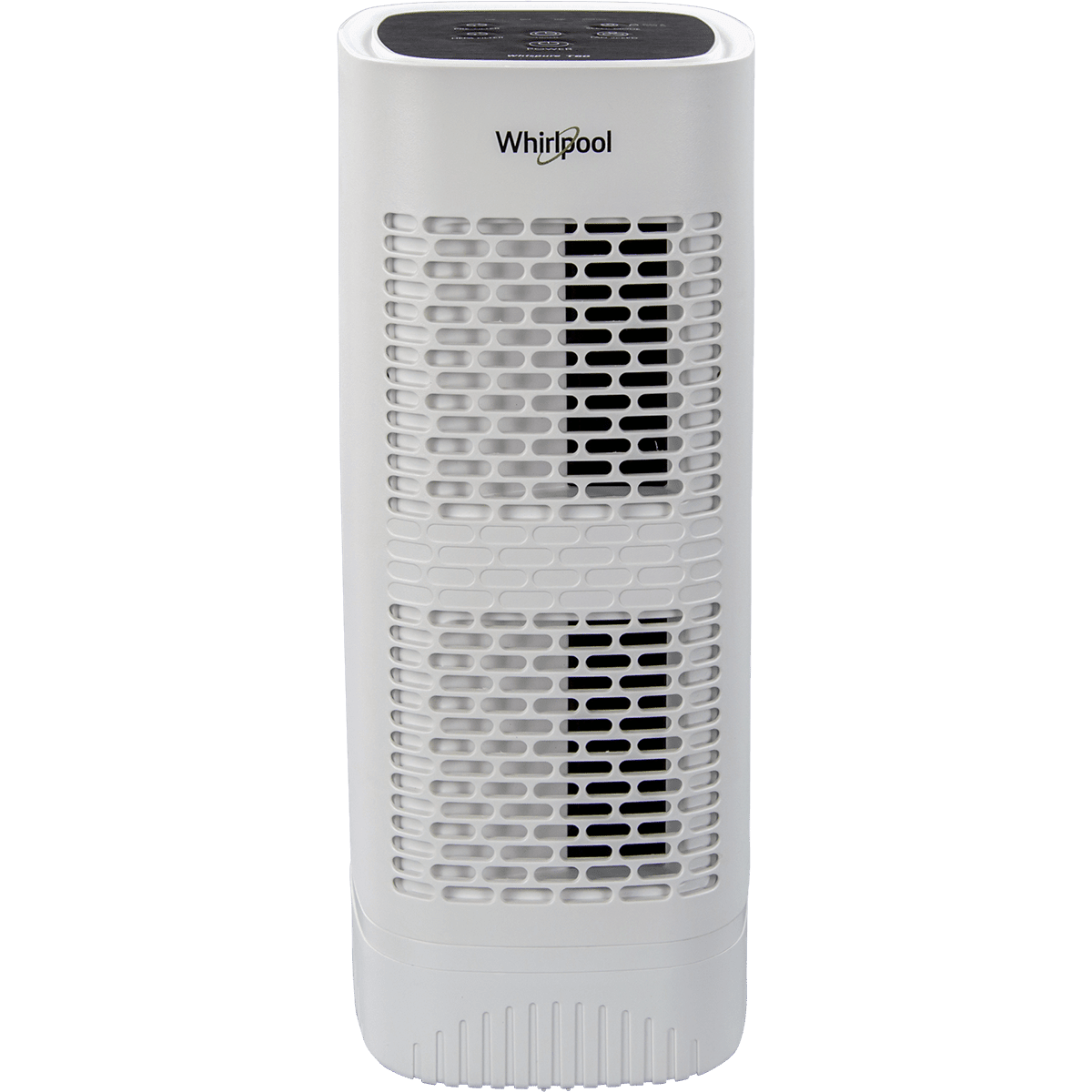 Whirlpool Whispure WPT60 Small Tower Air Purifier – Pearl White – WPT60P