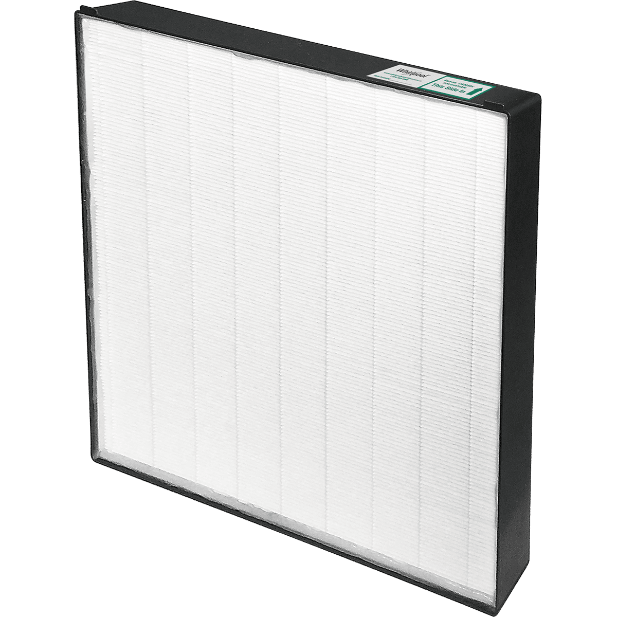 Whirlpool PRO HEPA Filter (1183050K) wh6878