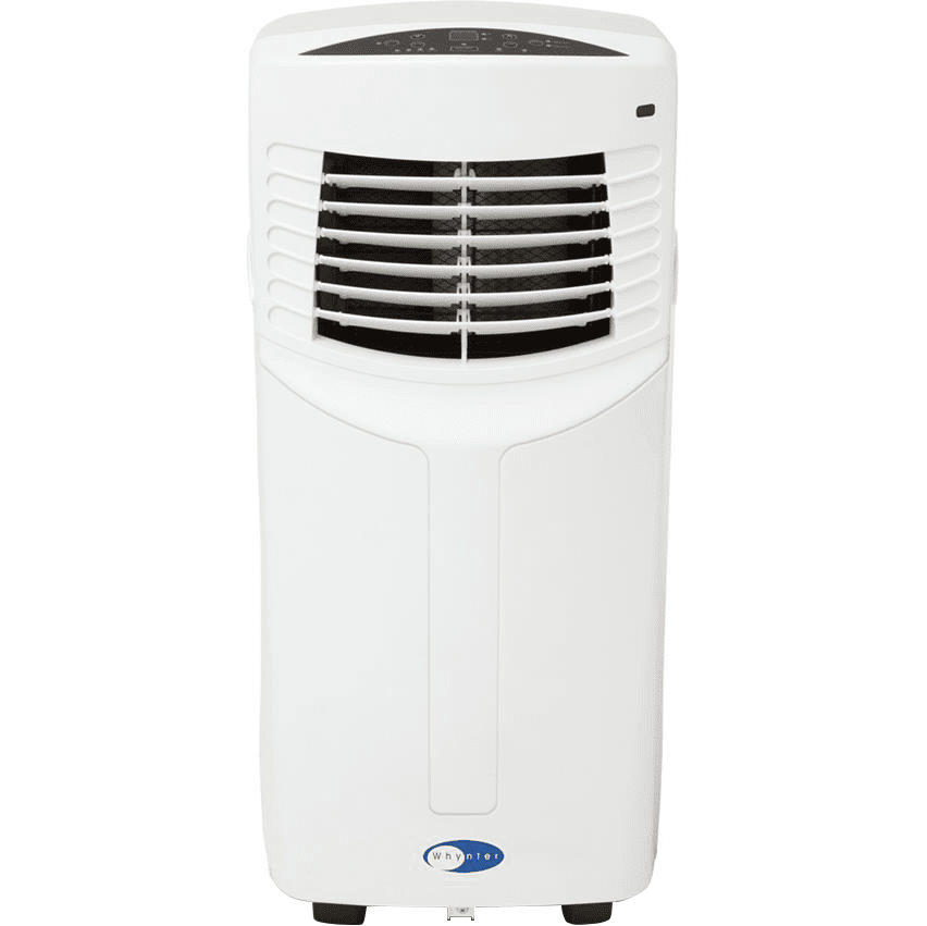 Whynter Eco-Friendly ARC-08WB 8,000 BTU Portable Air Conditioner wh3711