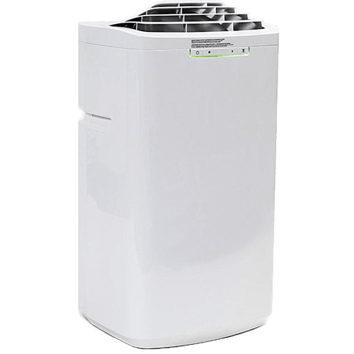 Whynter 11,000 BTU Dual-Hose Portable Air Conditioner (ARC-110WD) wh3148