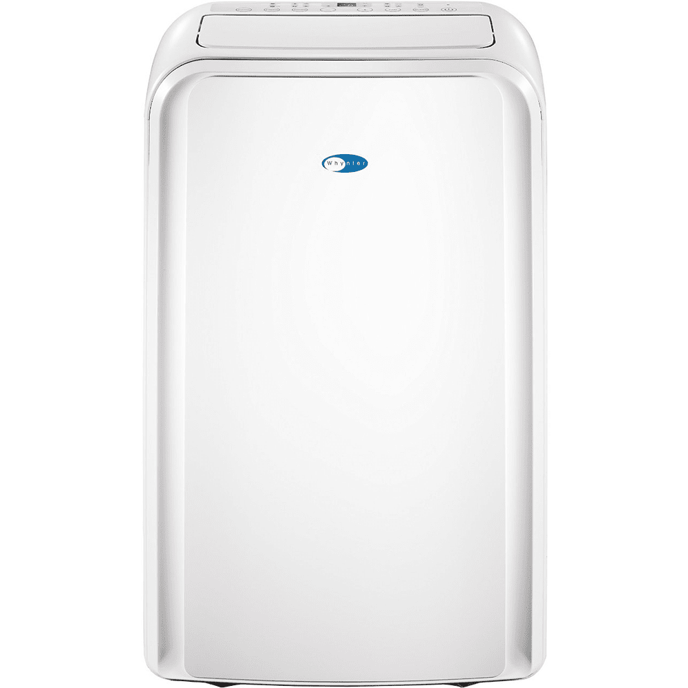 Whynter 12,000 BTU Dual-Hose Portable Air Conditioner (ARC-126MD) wh4528