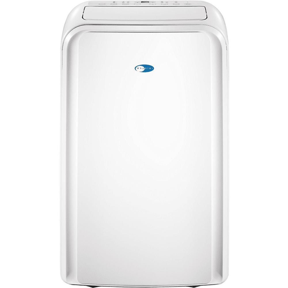 Whynter ARC-126MD Eco-Friendly 12,000 BTU Dual-Hose Portable Air Conditioner wh4528