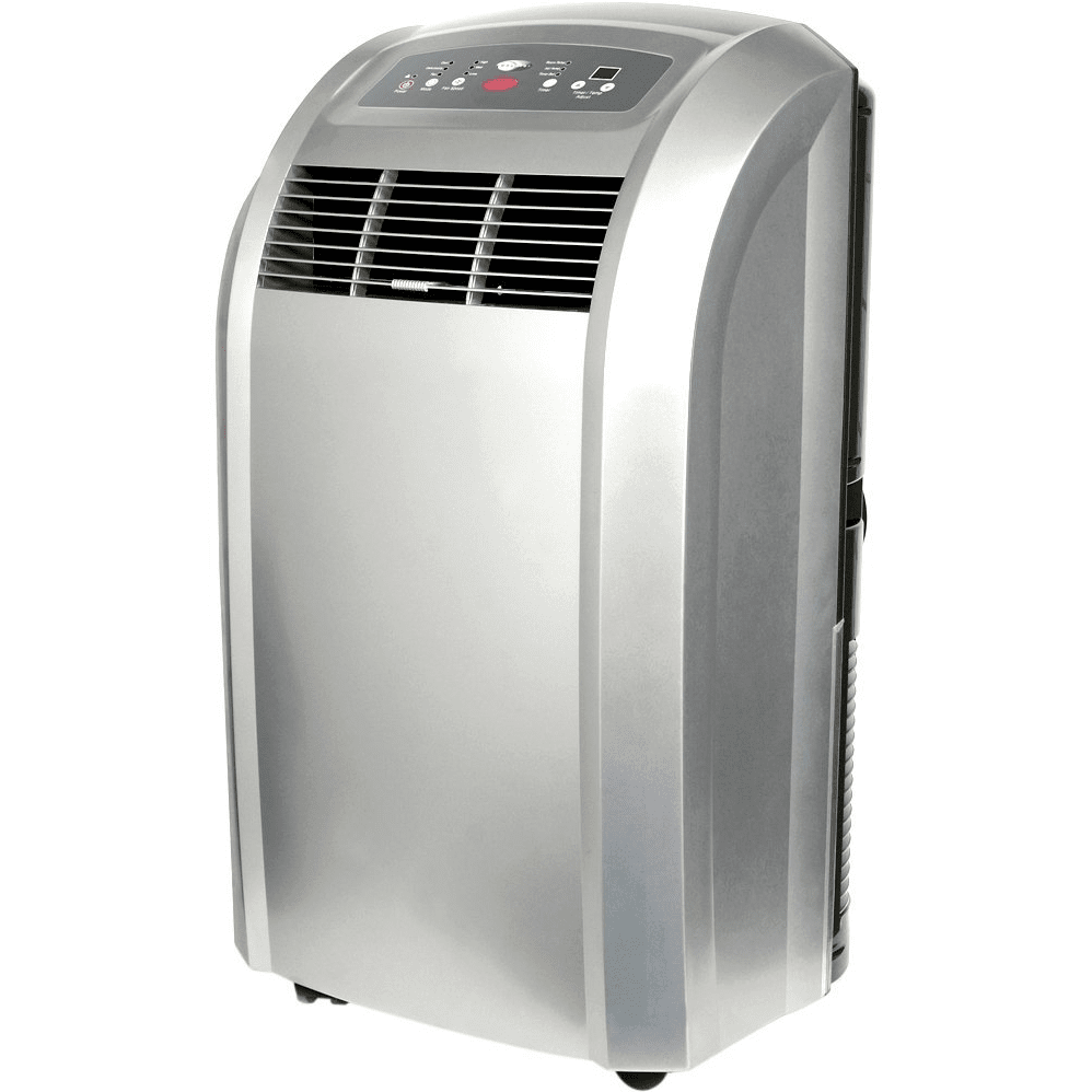 Whynter arc 12s 12 000 btu portable air conditioner sylvane - Bedroom air conditioner ...