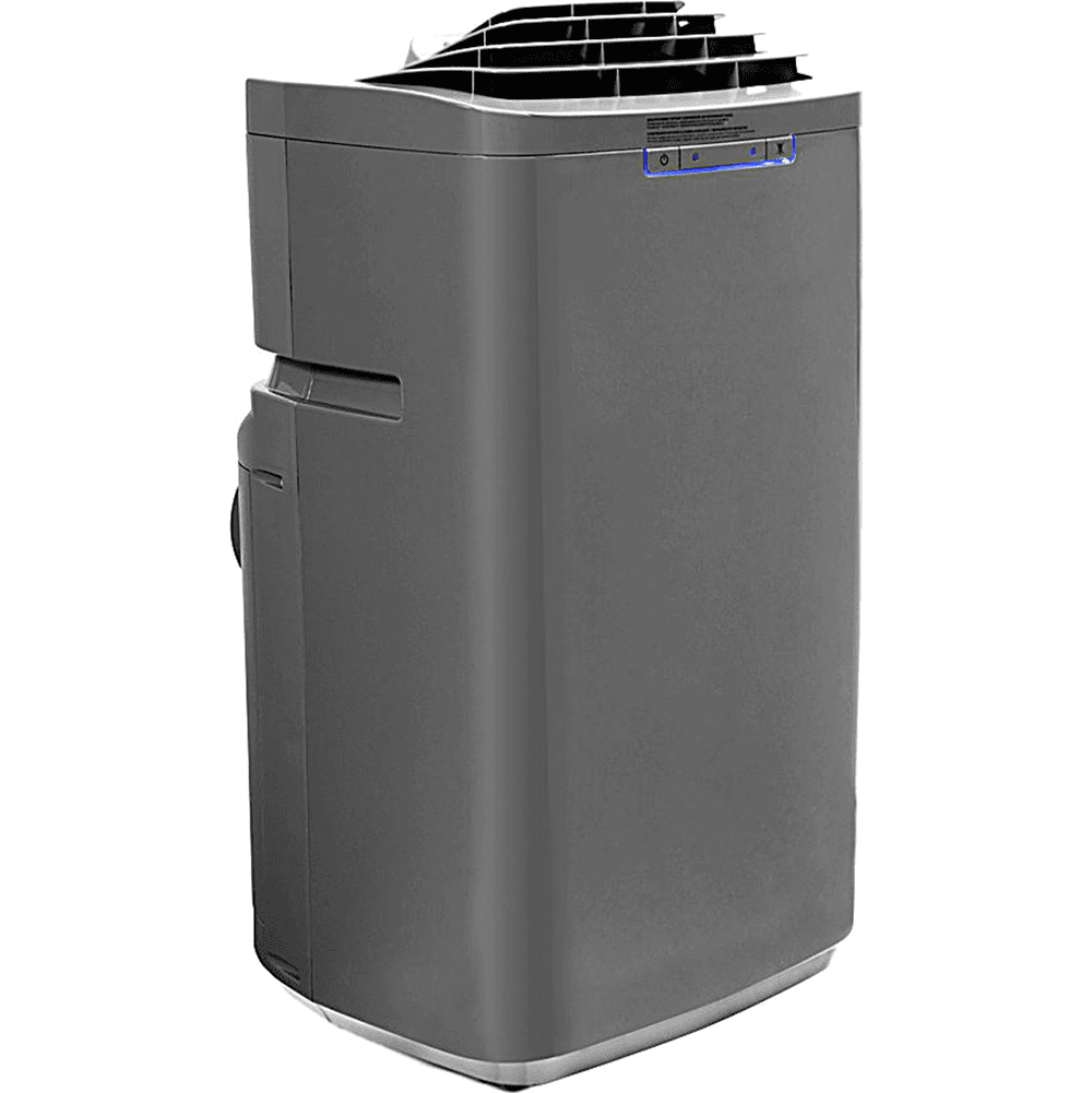 Whynter 13,000 BTU Dual-Hose Portable Air Conditioner (ARC-131GD) wh3149