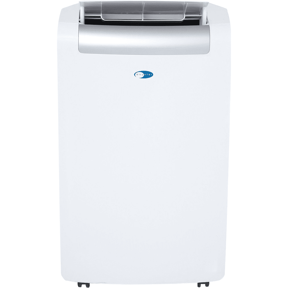 how to clean whynter air conditioner