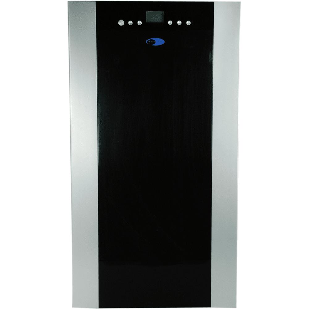 whynter arc14s btu dualhose portable air conditioner
