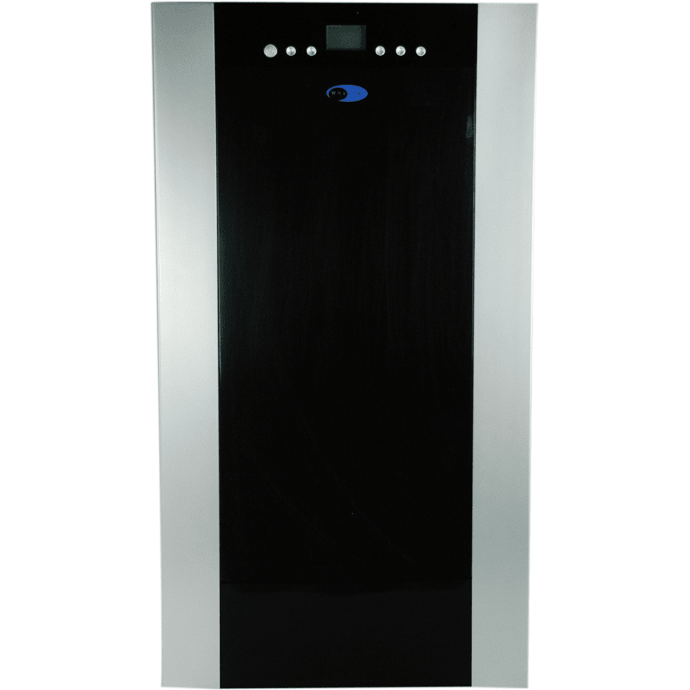 Whynter ARC-14S 14,000 btu dual hose portable air conditioner review