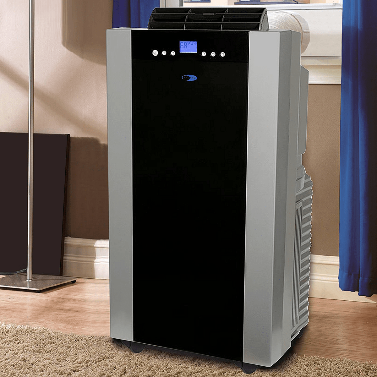 Best portable air conditioners for sliding windows