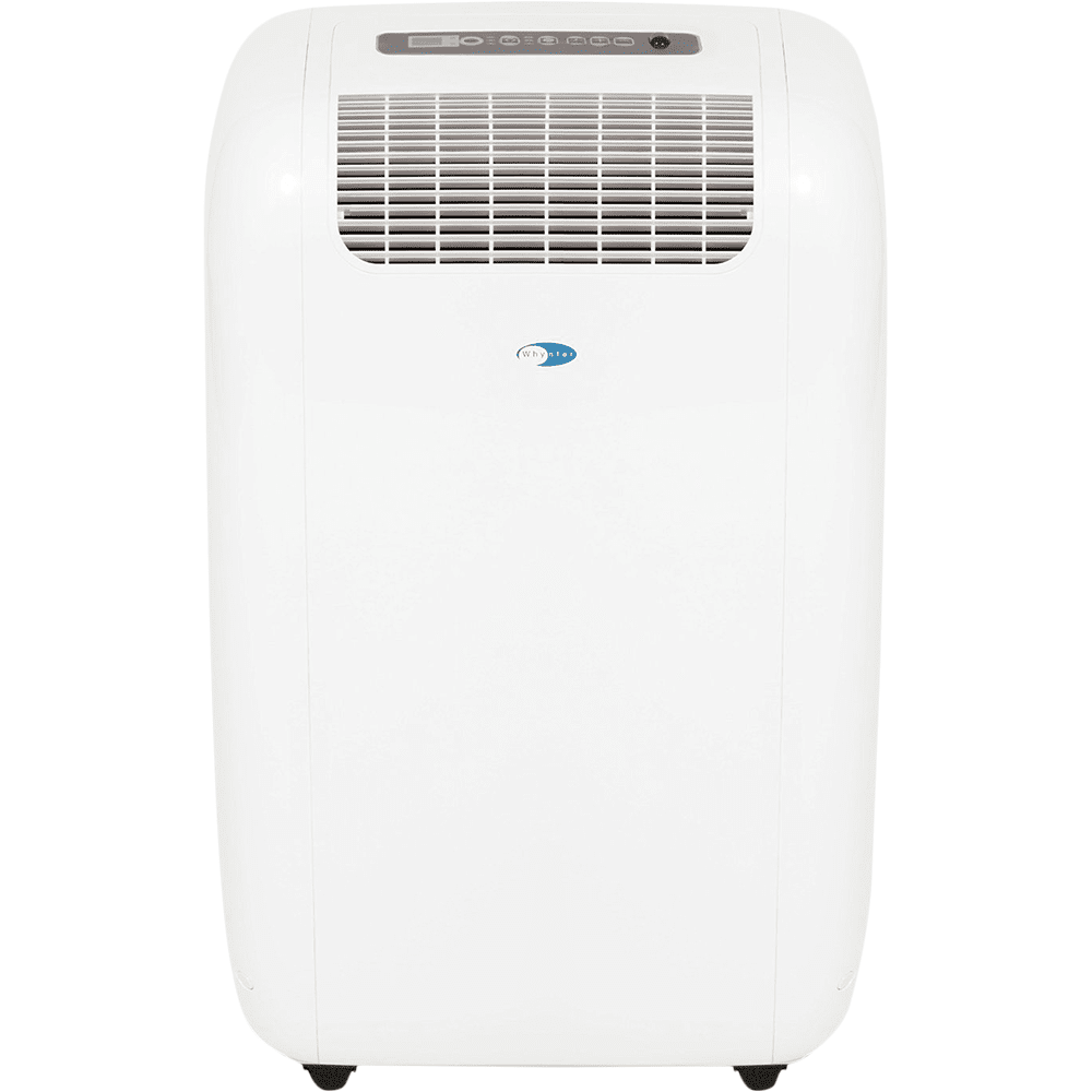 Whynter CoolSize ARC-101CW 10,000 BTU Compact Portable Air Conditioner