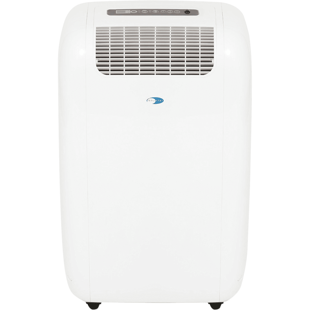 Whynter CoolSize ARC-101CW 10,000 BTU Compact Portable Air Conditioner wh5241