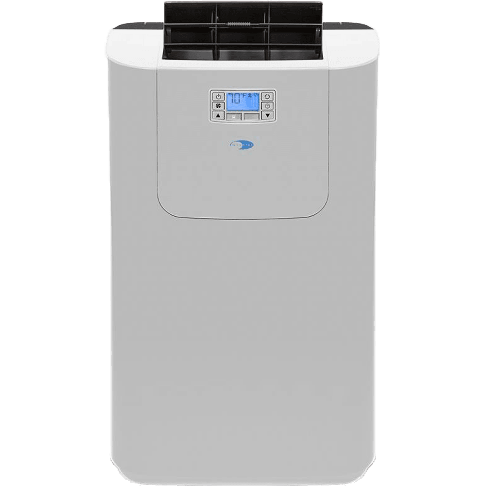 Whynter Elite 12,000 BTU Digital Dual-Hose Portable Air Conditioners wh5118