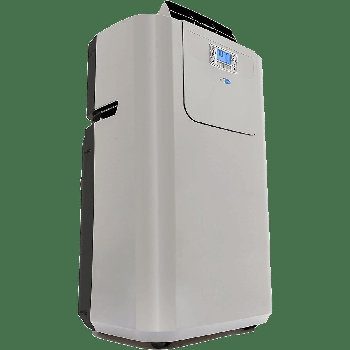 Whynter Elite 12,000 BTU Digital Dual-Hose Portable Air Conditioners wh5119