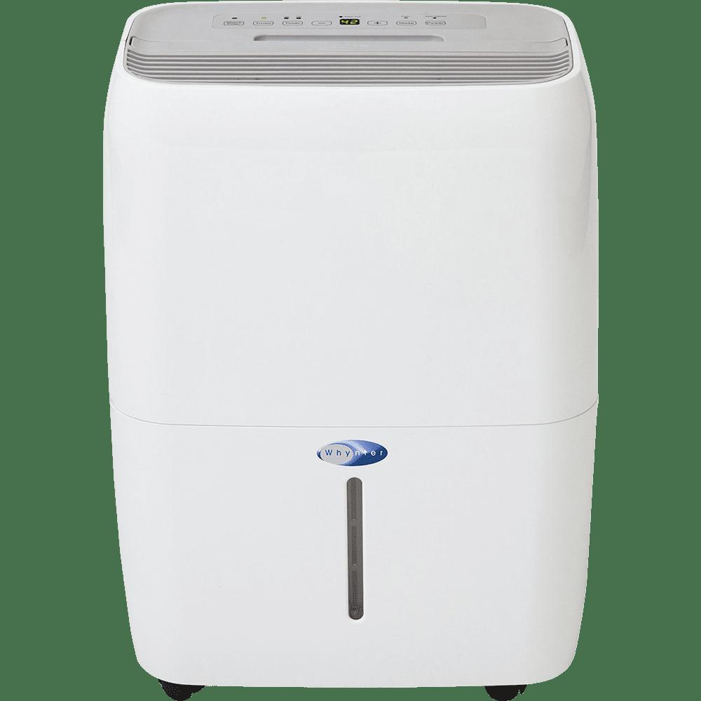 Whynter RPD-411WG Energy Star 40 Pint Portable Dehumidifier wh3918
