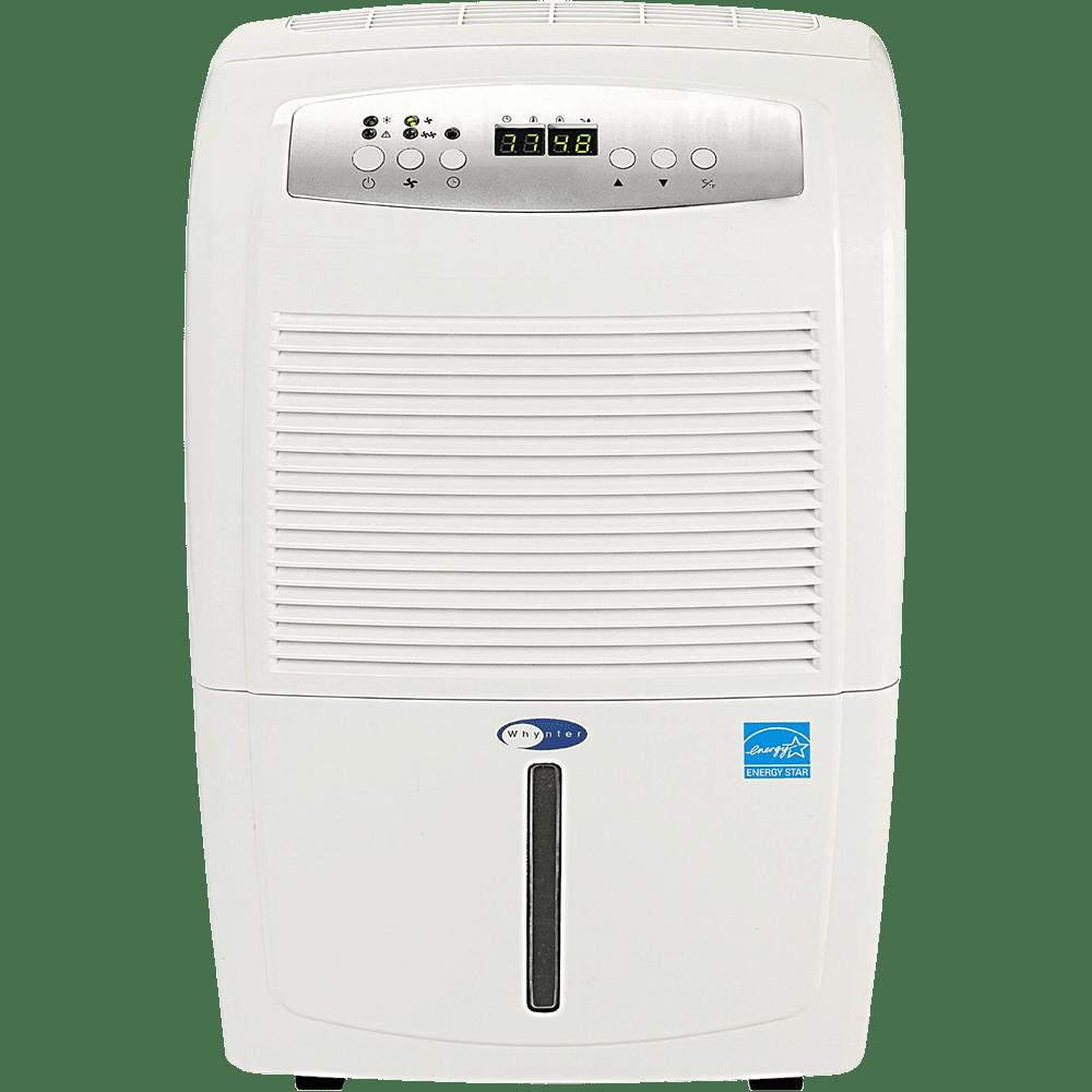 whynter 70 pint dehumidifier RPD-702WP
