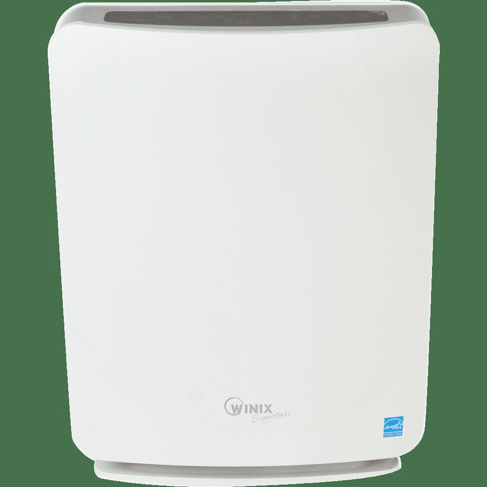 Winix u450 signature air purifier free shipping sylvane for Winix filter cleaning