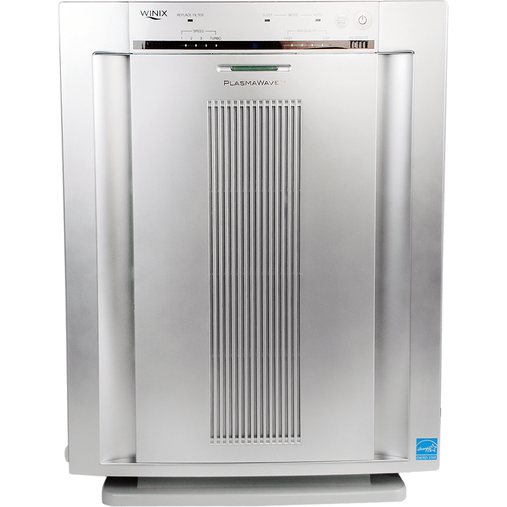 Winix WAC5500 True HEPA Air Cleaner with PlasmaWave Technology wi2618