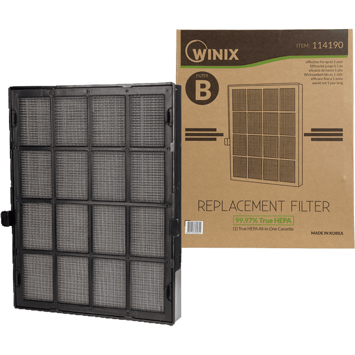 Winix Size 21 Washable Ultimate Filter Cartridge (114190) wi3413