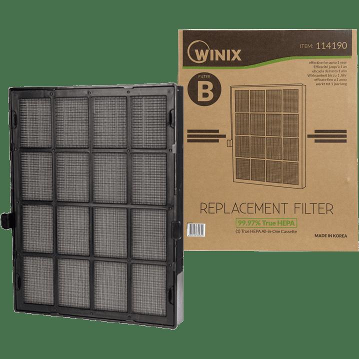 Winix Size 21 Washable Ultimate Filter Cartridge (114190) wi3413