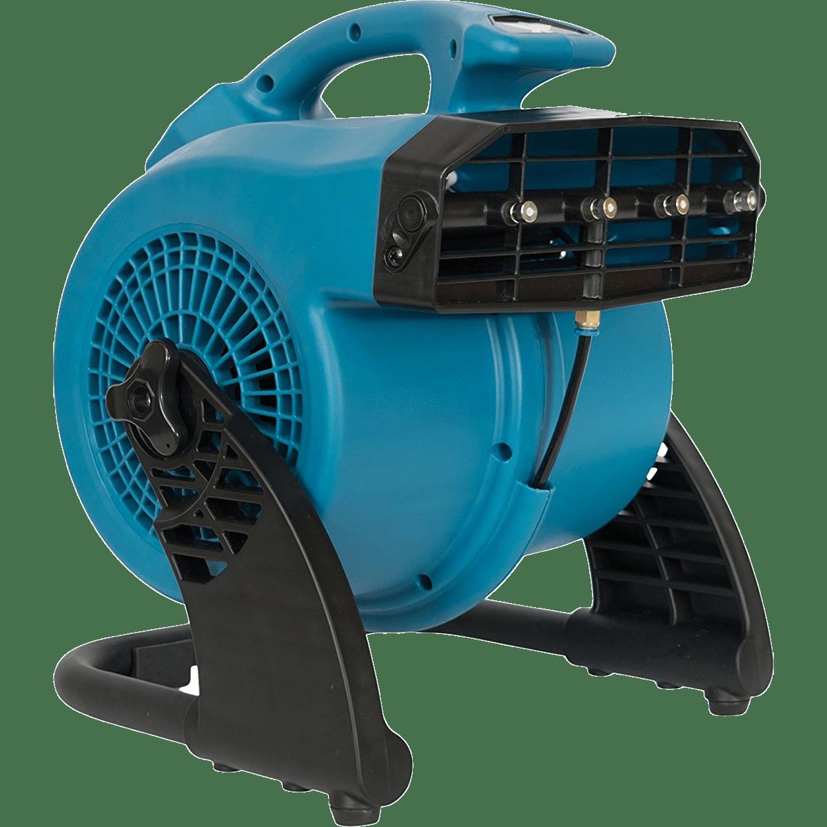 XPOWER 600 CFM Misting Fan Model: FM-48