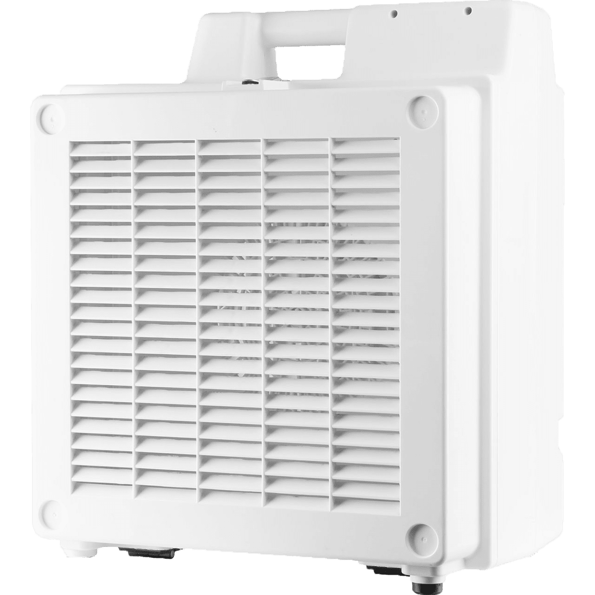 XPOWER X-3780 Professional 4-Stage HEPA Air Scrubber